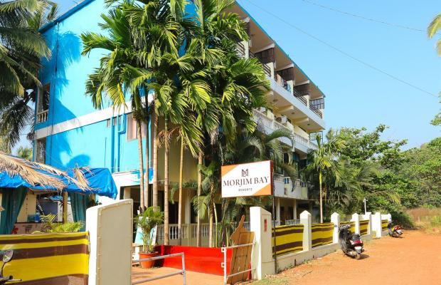 фото отеля Pleasure Inn (ex. Morjim Bay Resortz; The Long Bay Hotel) изображение №1