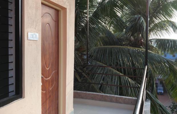 фотографии отеля Om Ganesh Saavi изображение №23