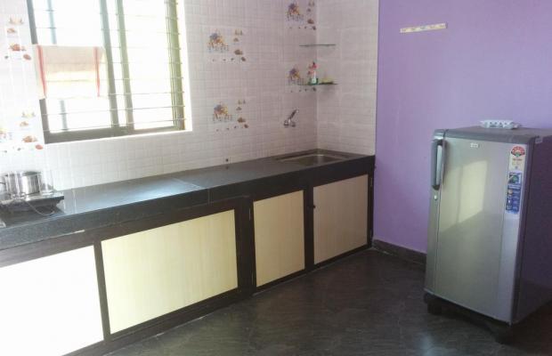фотографии отеля Om Ganesh Saavi изображение №3