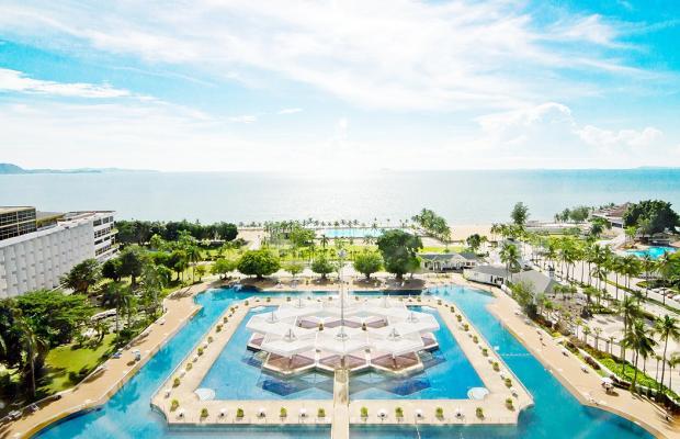 фото отеля Ambassador City Jomtien Inn Wing изображение №1