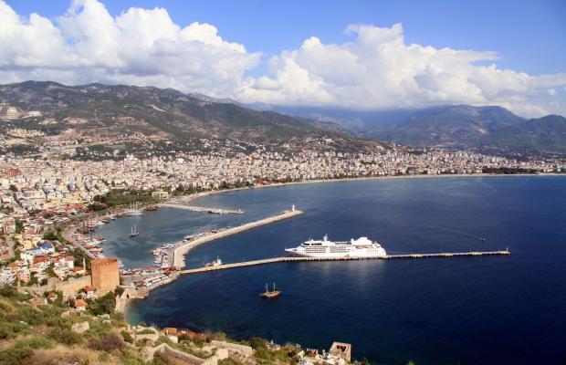 фото отеля Fortuna Alanya изображение №5