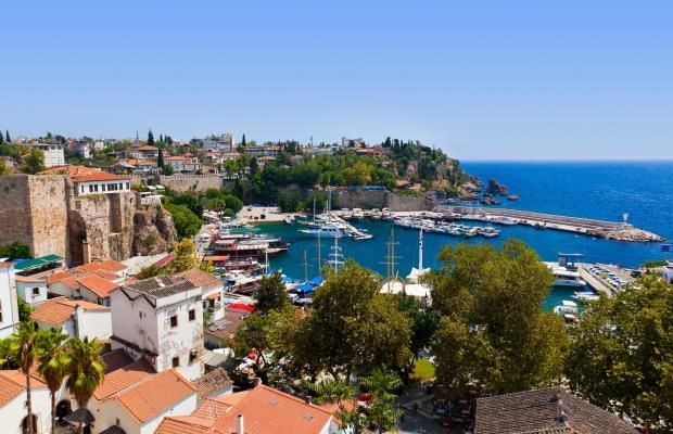 фото отеля Fortuna Antalya изображение №9