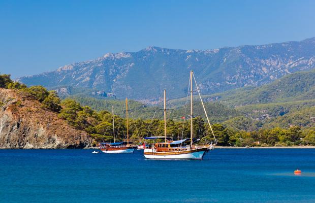 фотографии Fortuna Antalya изображение №8