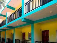 Casa de Arambol, Гостевой дом