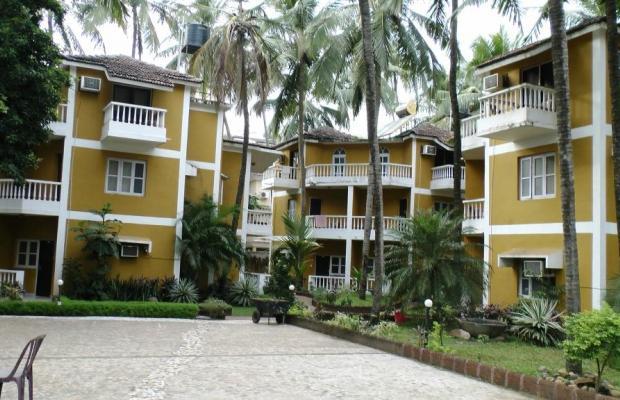 фото отеля Palm Resort изображение №9