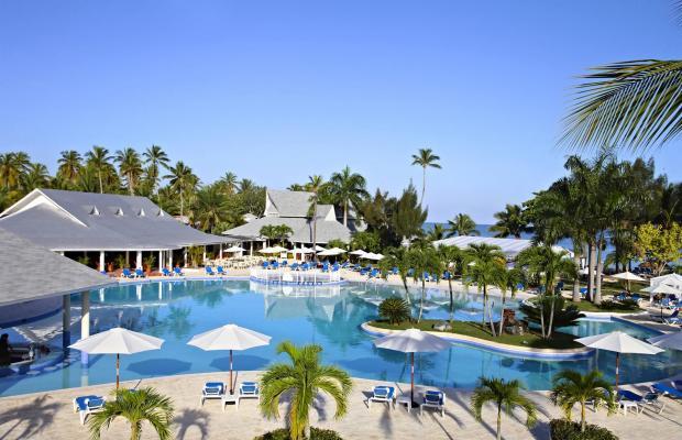 фотографии отеля Grand Bahia Principe San Juan изображение №11