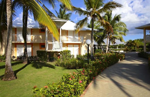 фотографии отеля Grand Bahia Principe San Juan изображение №3