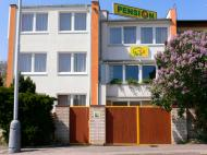 Pension Fox, 3*