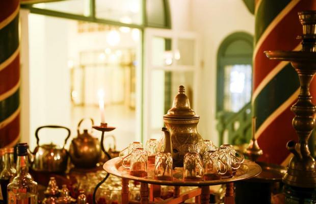 фотографии отеля SunConnect Djerba Aqua Resort (ex. Miramar Djerba Palace; Cesar Thalasso Les Charmes) изображение №15