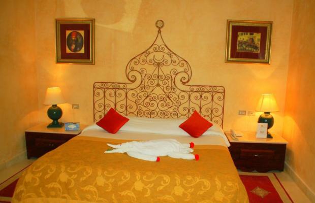 фотографии SunConnect Djerba Aqua Resort (ex. Miramar Djerba Palace; Cesar Thalasso Les Charmes) изображение №12