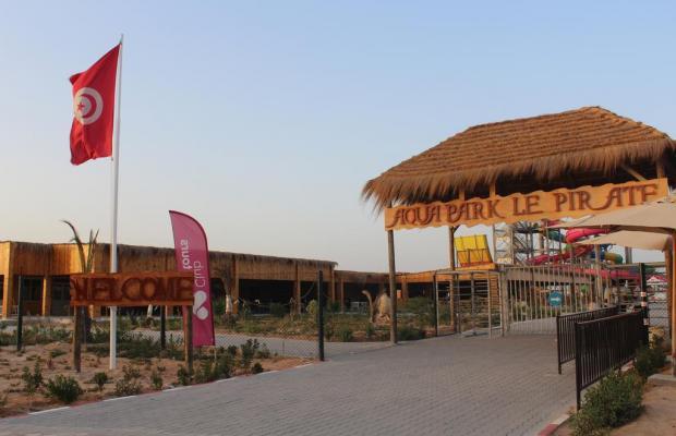 фото SunConnect Djerba Aqua Resort (ex. Miramar Djerba Palace; Cesar Thalasso Les Charmes) изображение №2