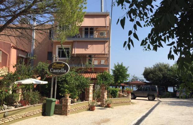 Tury V Otel Castella Beach 2 Greciya P Ov Peloponnes Ceny I
