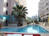 Fiskos Beach (ex. La Perla Beach Hotel; Kalamaki Beach Hotel), 3*